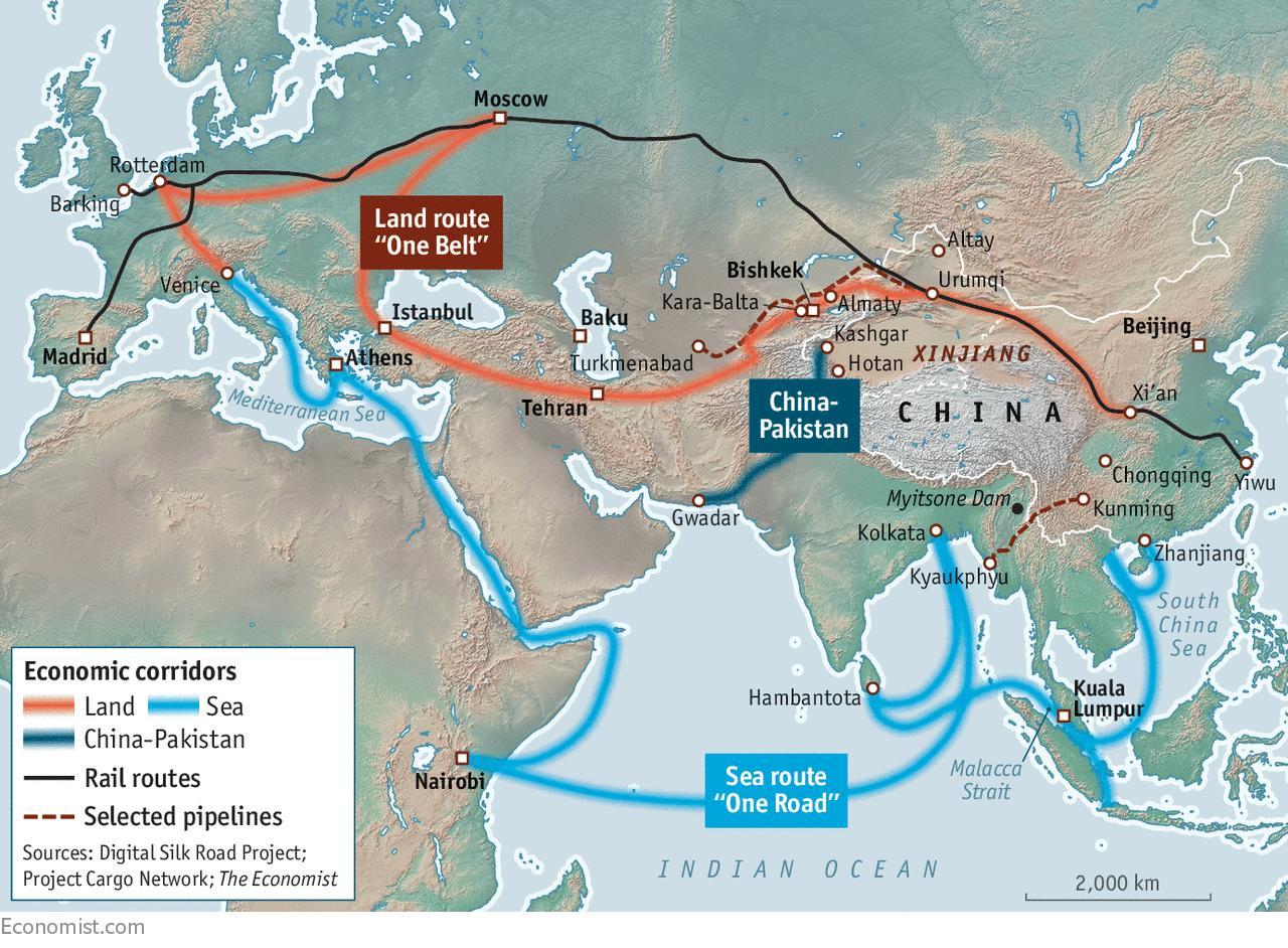 İpək yolu Çin ile ilgili görsel sonucu